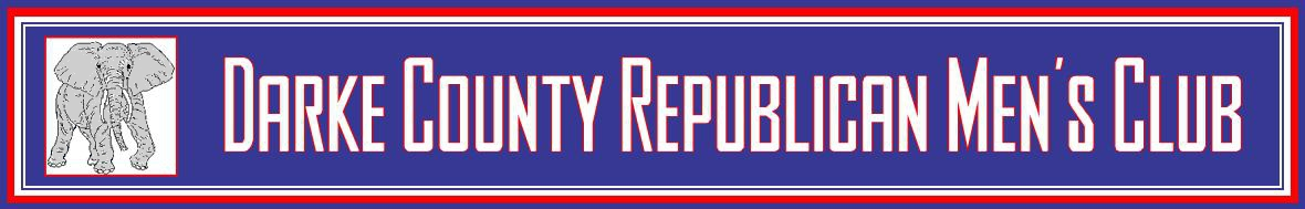 Darke County Republican Party; GOP Men
